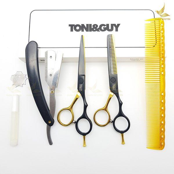 Kéo cắt tóc Toni&Guy TNG320 5