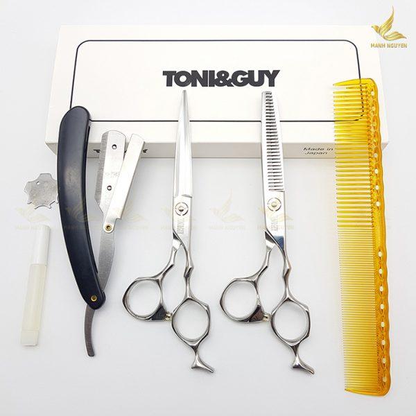 Kéo cắt tóc Toni&Guy TNG312 2