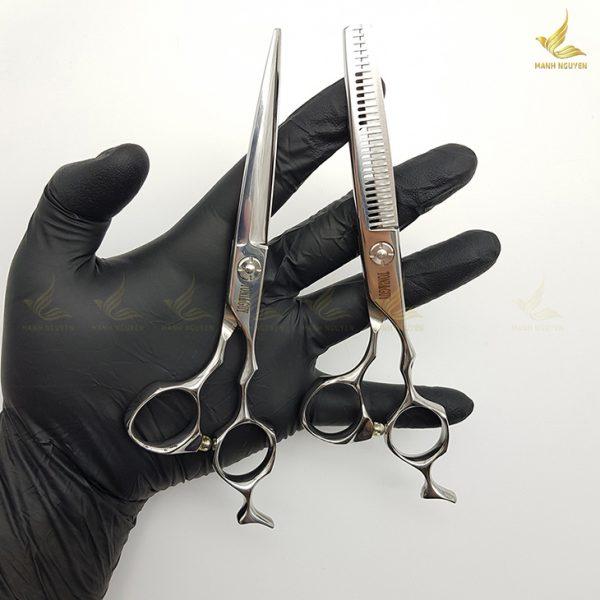 Kéo cắt tóc Toni&Guy TNG312 3