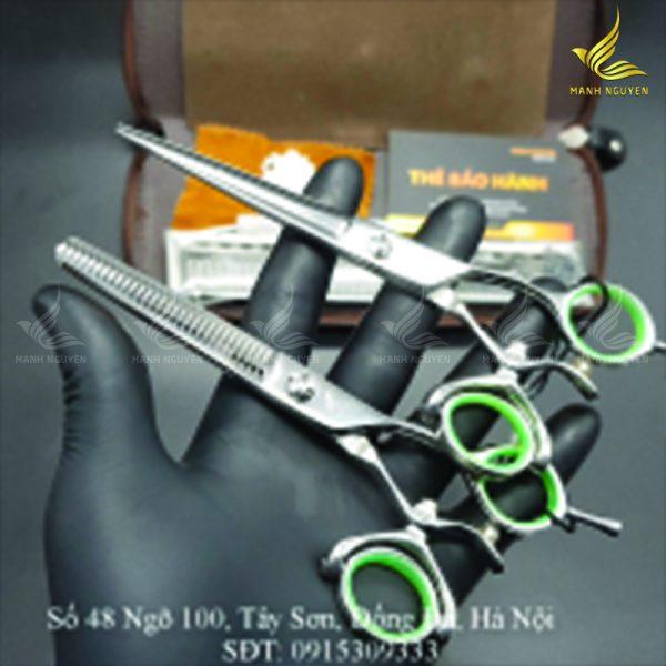 Kéo cắt tóc Freelander Fre1289
