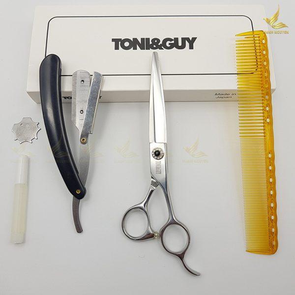 Kéo cắt tóc Toni&Guy TNG330 1