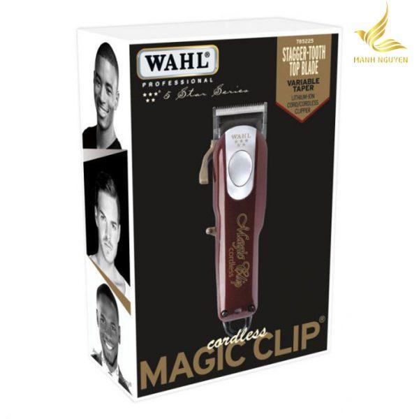 tong do wahl magic clip cordless 2018 (2)