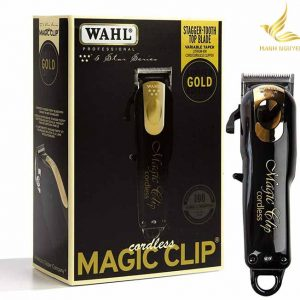tong do wahl magic clip gold edition 2019 (5)